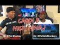 Migos MotorSport Feat Nicki Minaj Cardi B REACTION mp3