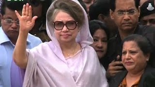 khaleda zia in court within high security