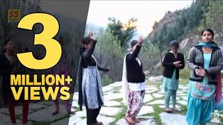 Tole Wali   New Himachali Folk Video   Haye Dhola   Divya, Uma   Himachali Hits