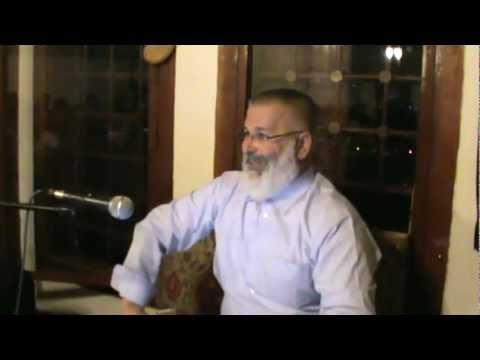 Saatci Ali Efendi Konağı Mesnevi Okumaları İzmit 5 Haziran 2012