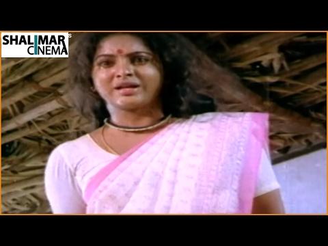 Erra Mandaram Telugu Movie Part 11/11 || Rajendra Prasad, Yamuna || Shalimarcinema