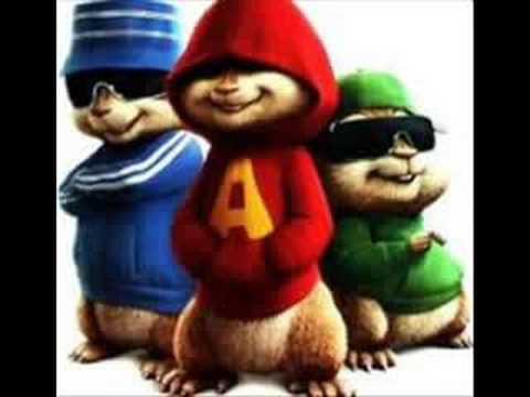 Alvin e os esqulos gasolina