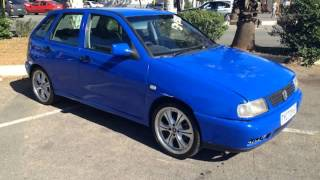 1999 VOLKSWAGEN POLO Playa 1.4i Auto For Sale On Auto Trader South Africa