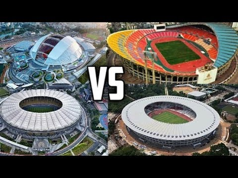 Xxx Mp4 KEREN 😍😍 4 Stadion Kelas Dunia Di Asia Tenggara 3gp Sex