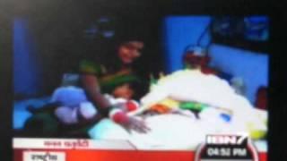Indian Mother ( Manan Chaturvedi)