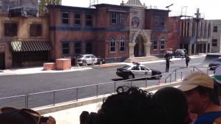 Loca academia de policia 6
