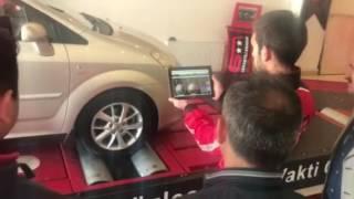 505 Noktada Araç Testi Kontrolü   505 Noktada Oto Ekspertiz    Garantili Arabam®