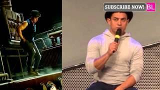 Govinda is a better dancer than me -- Aamir Khan