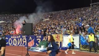 Levski Sofia - LAZIO centenario 23/05/2014