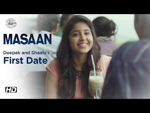 Xxx Mp4 MASAAN Deepak And Shaalu S First Date Now On DVD Vicky Kaushal Shweta Tripathi 3gp Sex