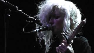Wave-Gotik-Treffen 2012 - Evi Vine - Down