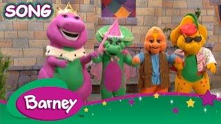 Barney - Barney's Musical Castle - Live Show