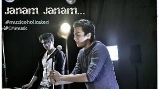 Janam Janam | Dilwale | Cover Stories ft Archit Shah