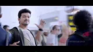 Kathi Tamil song