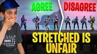 Do all Fortnite Pro's think the Same?