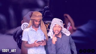 Answer to your questions || sddy & shiso | New Oromo comedy