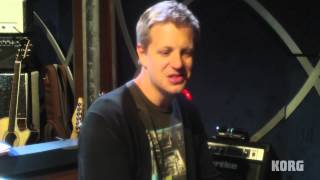 Korg All Access: Jeff Babko (Keyboardist for Jimmy Kimmel Live)