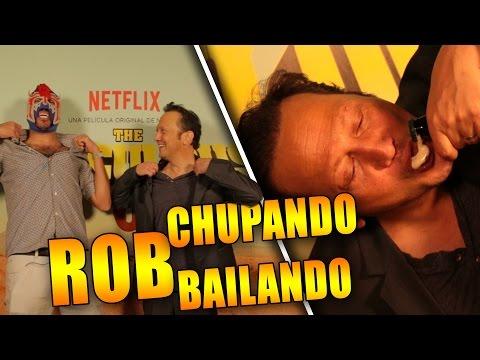 Xxx Mp4 Rob Schneider Se Hace Mexicano 3gp Sex