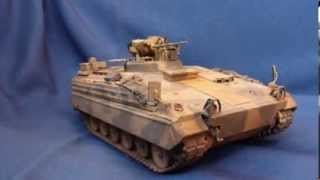Revell Marder 1A5 in 1/35 scale