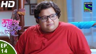 Kuch Rang Pyar Ke Aise Bhi - कुछ रंग प्यार के ऐसे भी - Episode 14 - 17th March, 2016