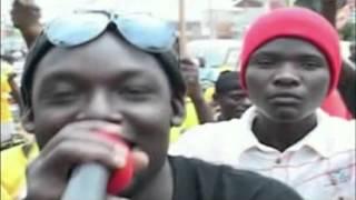 Movement Mubonge by DJ Frank jay