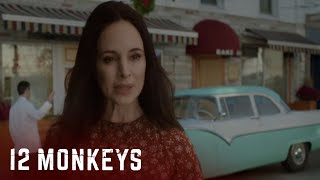 Inside 12 Monkeys: Season 2 Finale | Syfy