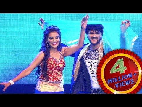 Xxx Mp4 Khesari Lal Yadav Akshara Singh Bifa Awards 2017 Full Show Bhojpuri 3gp Sex