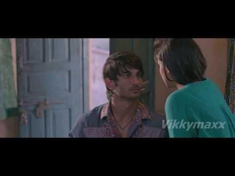 Parineeti Chopra Kiss HD