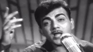 Aao Twist Karein  - Mehmood & Tanuja - Bhoot Bangla
