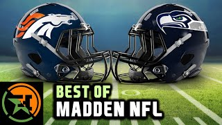 The Very Best of Madden NFL | AH | Achievement Hunter
