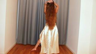 Turkish Belly Dance - Orhan Gencebay - Isabella HD