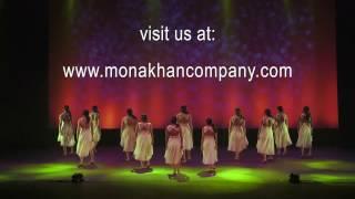 Mona Khan Company: Student Highlights Fall '16 | Bollywood | Dance