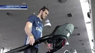 Gareth Bale : The Return