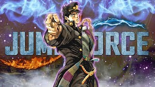 JUMP FORCE MATCHMAKING IS TRASH!! Jotaro Jump Force Online Ranked