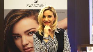 Sephora, Swarovski, Youtube Ödülleri - Vlog | Merve Özkaynak