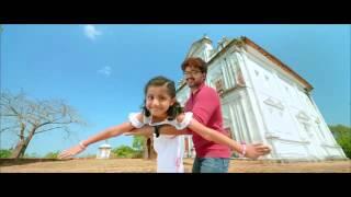 Theri dub Trailer Song Vijay, Samantha, Amy Jackson | Atlee | G.V.Prakash Kumar
