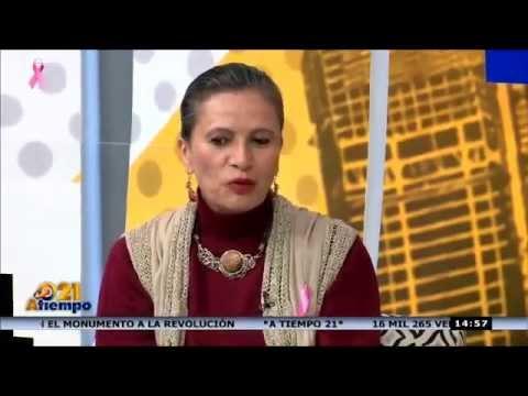 Xxx Mp4 La Entrevista Con Marky Patricia Reyes Spíndola 3gp Sex