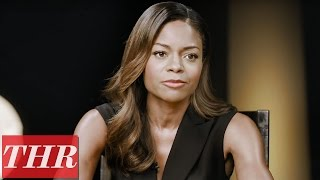 Naomie Harris Was Hesitant to Play a Crack Addict as Black Woman   Close Up With THR