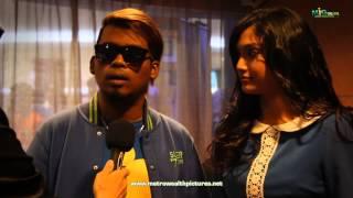 Atikah Suhaime & Along Eyzendy Dalam Lagenda Budak Hostel (Kini di Astro First!)