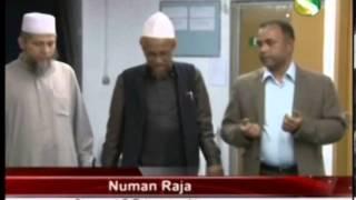 Hefajote Islami Bangladesh  Leader Junaid Al Habib Interview with Channel S TV UK