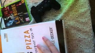 Unboxing - Debonairs Pizza Triple Decker Pizza