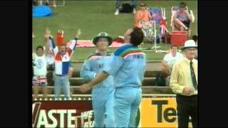 Top catches from cricket WC 1992