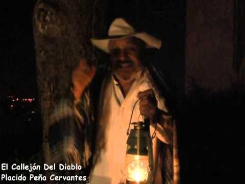 Leyendas De Monclova Coahuila. El Callejón Del Diablo.