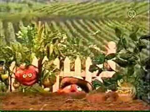 Sesame Street Plants Can Grow High