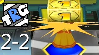 Mario Party 6 – E. Gadd's Garage Rematch [Part 2]