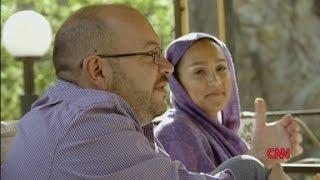 Jailed journalist: I love & hate Iran