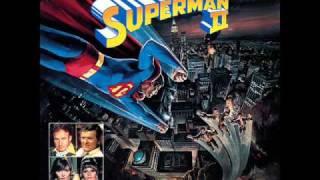 Superman II | Soundtrack Suite (Ken Thorne)