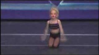 Jordyn Jones - Broadway Baby