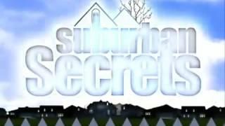 Suburban Secrets    April Corter