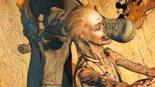 THE WALKING DEAD 3 #3: HỒNG THẤT CÔNG ĐÁ NÁT SỌ ZOMBIE